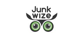 JunkWize company logo.